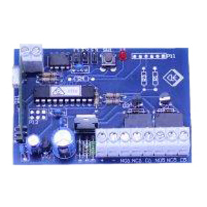 DSRF 2 Channel Relay Output Receiver