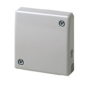 Seismic Detectors - Coverage 50 m²