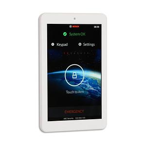 """7"""" Touchscreen"""