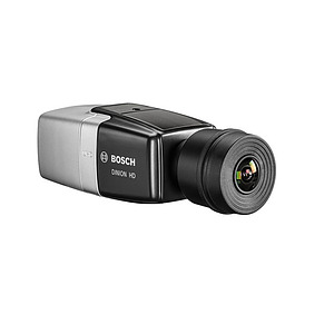 DINION 8000 IP Box Camera