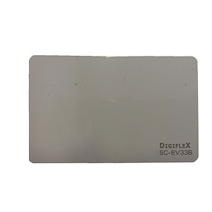 ISO Smart Card for Bosch