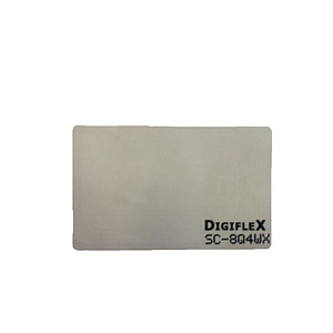 Smart Card Adhesive Tag for Bosch