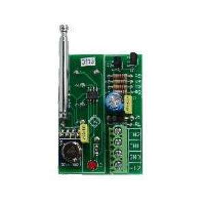 Point to Point Receiver/Transmitter