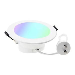 Smart WiFi Downlight - 90mm