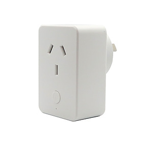 Smart Wifi Plug with Energy Management