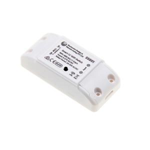 Low Volatge Wifi Smart Switch