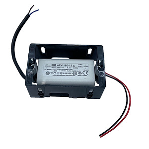 Replacement In-Wall Power Supply for Eight Touch Screen