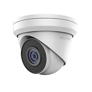 Turret IP Camera - 4MP with 2.8mm lens