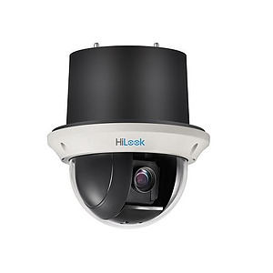 PTZ IP Camera - 2MP with 5 - 75mm Lens