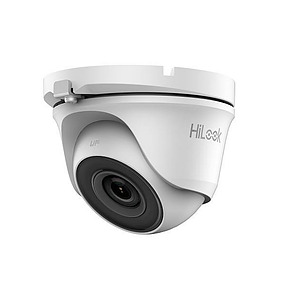 Turret Analogue & TVI Camera - 4MP with 2.8mm lens